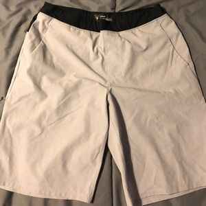HURLEY men's trainer shorts size small